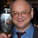 Claus Dieter Preuß, Ehrenvorsitzender