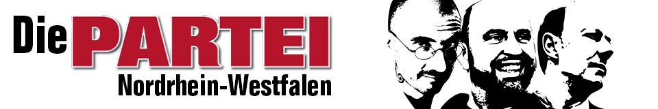 Die PARTEI – Landesverband NRW