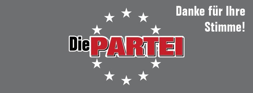 Europawahl 2019 – für NRW reicht´s.